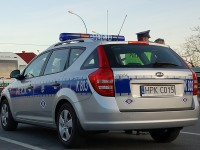 policjanty