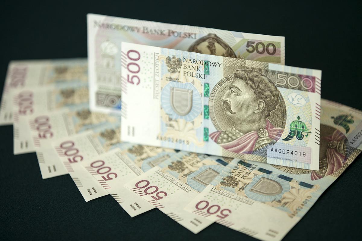Zdjęcie: Narodowy Bank Polski