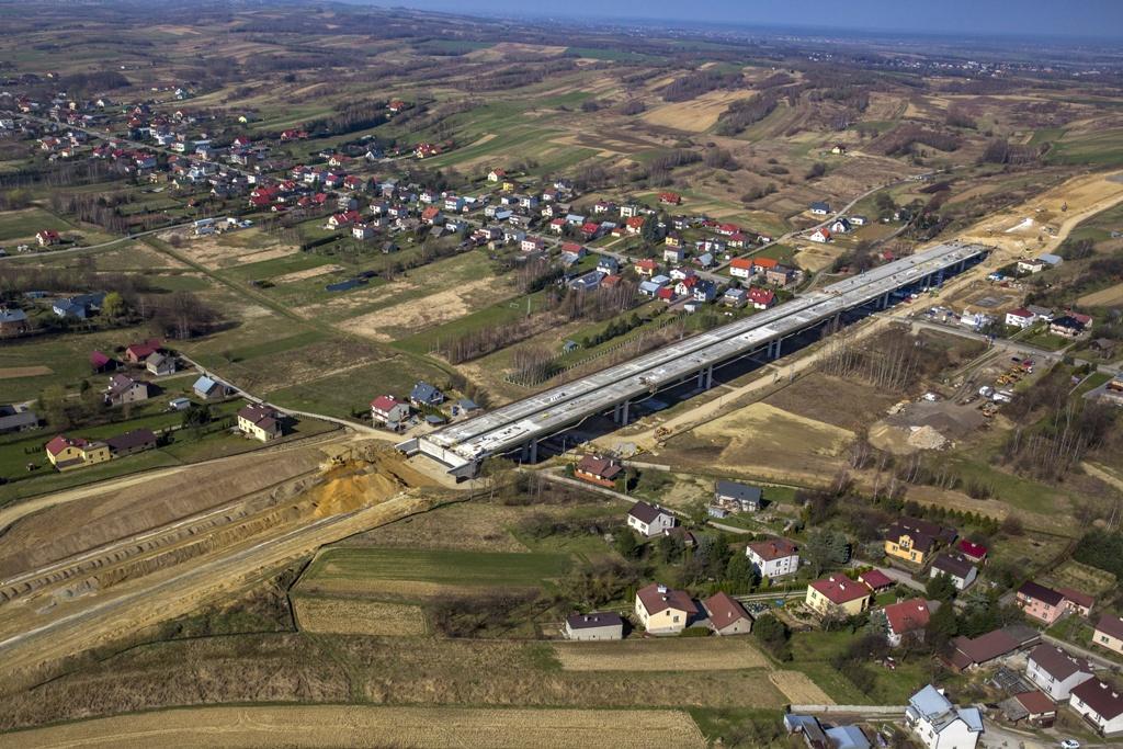 Zdjęcie: GDDKiA Rzeszów
