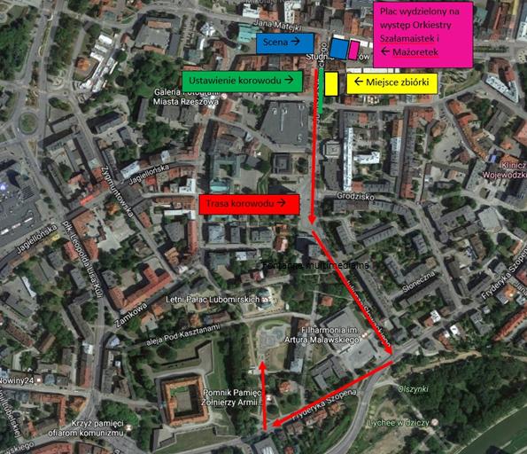 Zdjęcie: Materiały Urzędu Miasta Rzeszowa