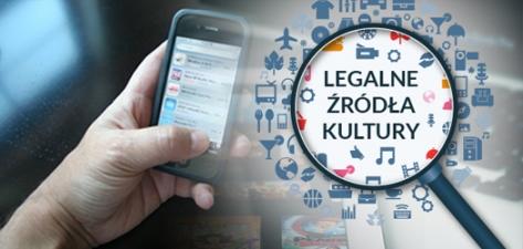 Zdjęcie: Materiały Fundacji Legalna Kultura
