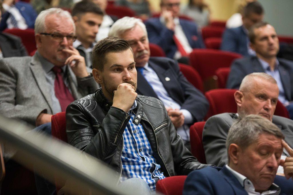 Zdjęcie: Michał Mielniczuk / Podkarpacki Urząd Marszałkowski