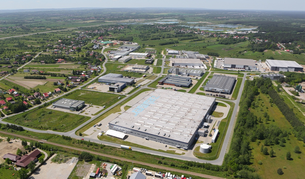 Zdjęcie: Materiały Rzeszowskiej Agencji Rozwoju Regionalnego. Strefa S2