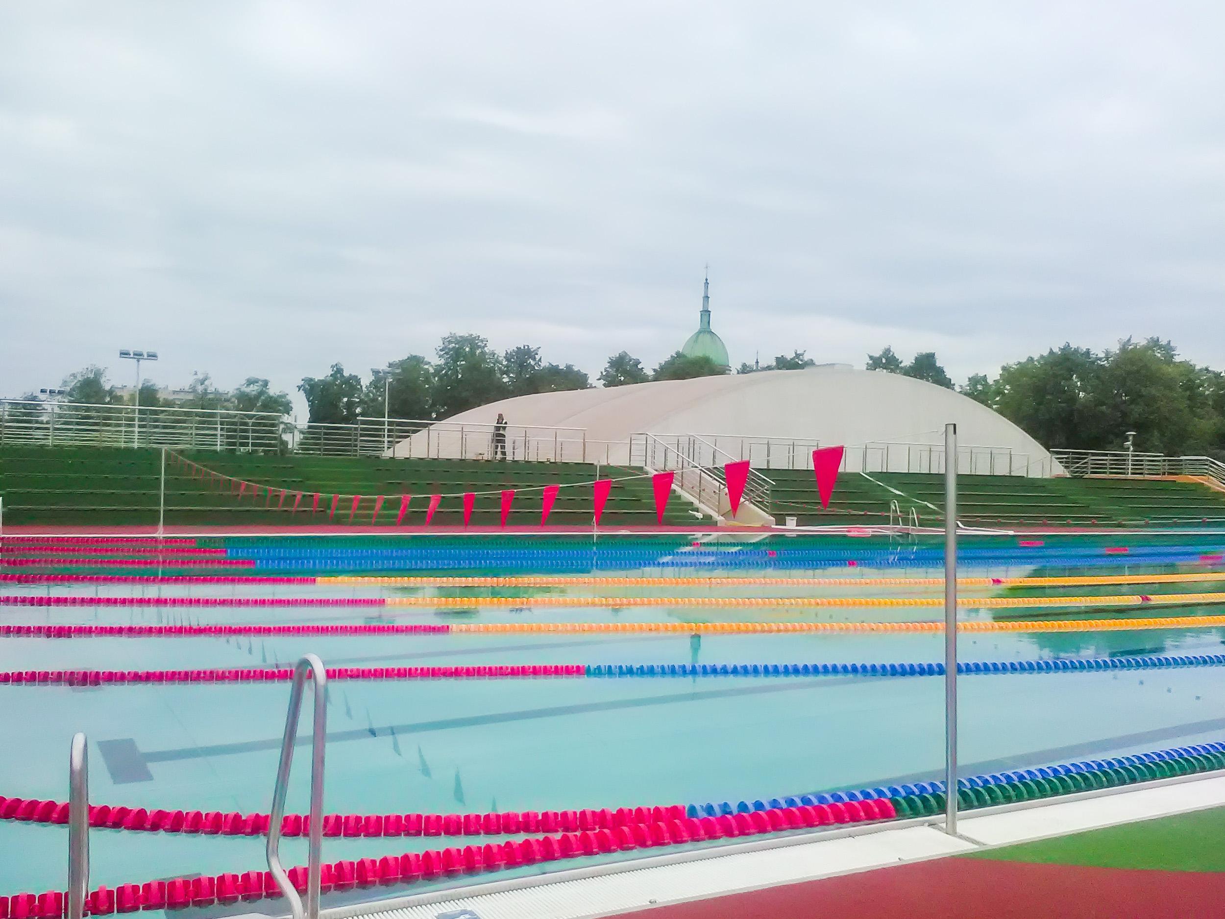 W czwartek otwarcie basenów ROSiR. Do niedzieli wstęp za darmo! Znamy ceny biletów
