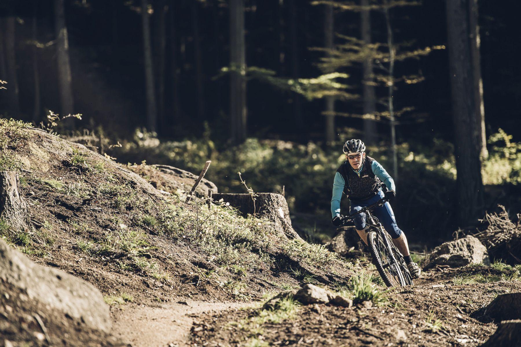Przetestuj za darmo najnowocześniejsze rowery, w tym Mai Włoszczowskiej