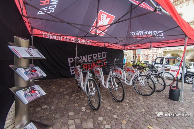 Policja w Rzeszowie odnalazła 36 rowerów. Ich właściciele poszukiwani