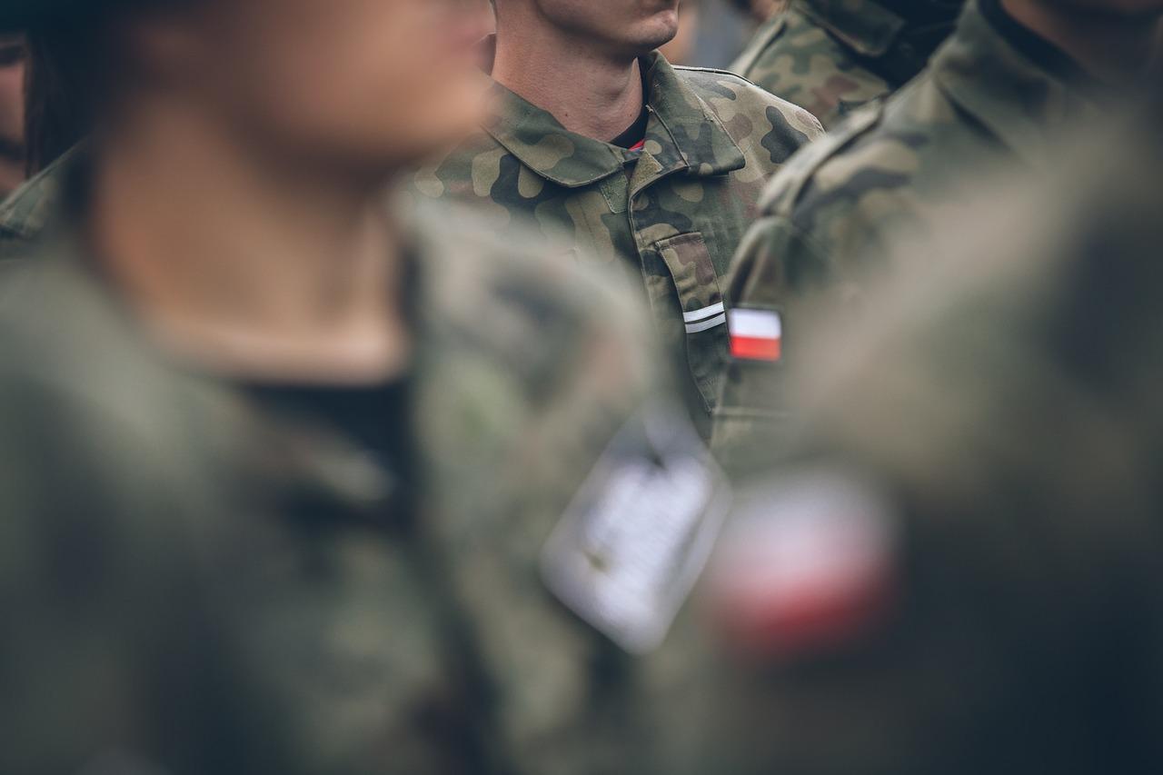 Przejazd kolumn wojskowych. Będą chwilowe utrudnienia w ruchu w Rzeszowie
