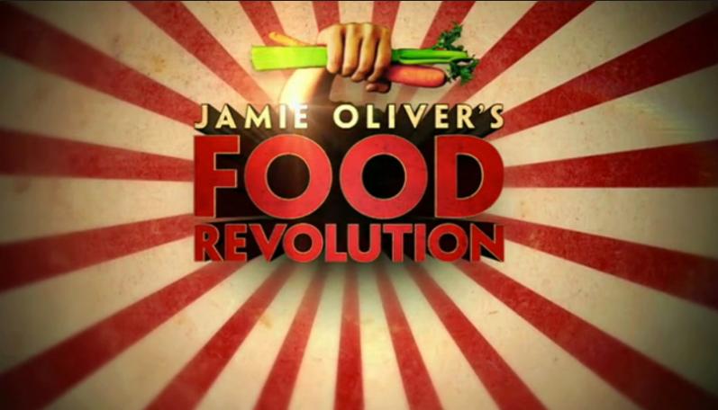 """""""Food Revolution"""" w Rzeszowie - społeczna akcja słynnego brytyjskiego kucharza"""