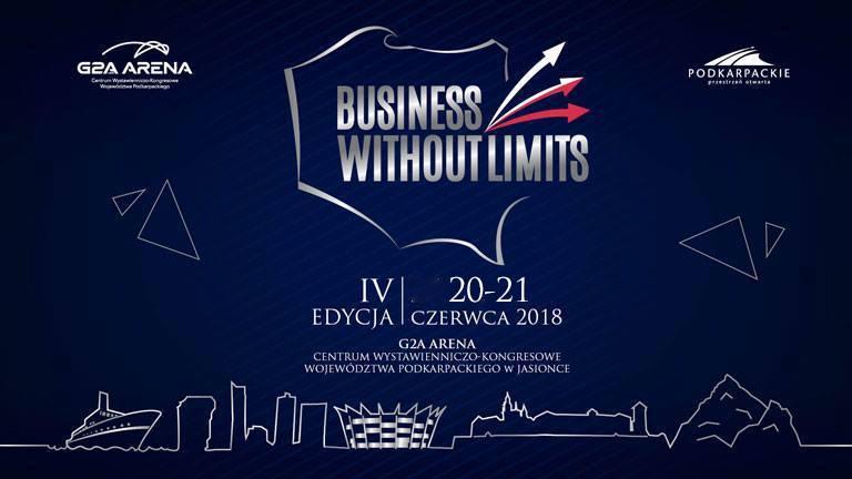 """IV Kongres """"Business Without Limits"""" w G2A Arena w Jasionce. Wyjątkowa edycja"""
