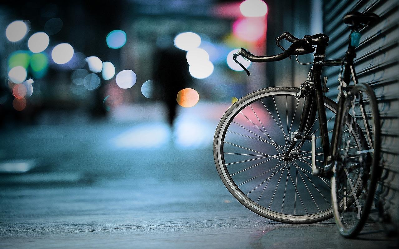 Jak przygotować i gdzie oznakować rower?