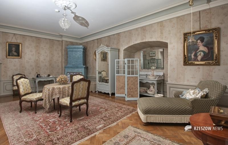 Pokój Sypialniany Męski B - II piętro - fot. arch. MZL