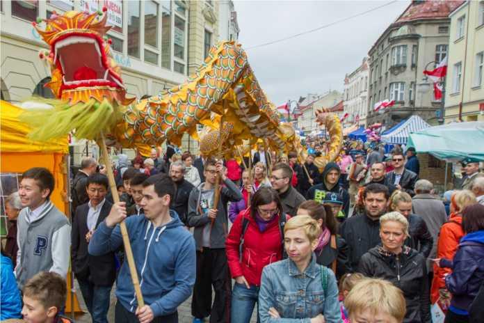 Święto Paniagi w Rzeszowie
