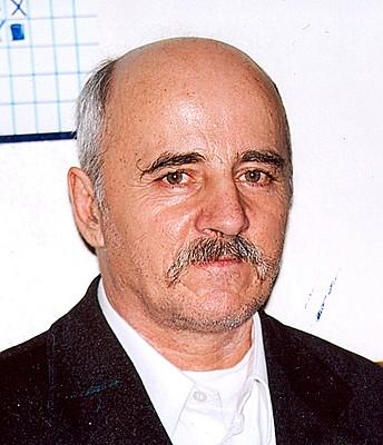 Zaginiony Andrzej Wierzbicki