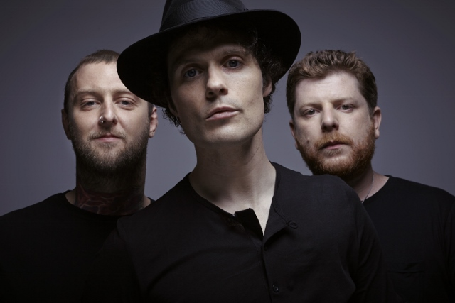The Fratellis, fot. Tom Oxley
