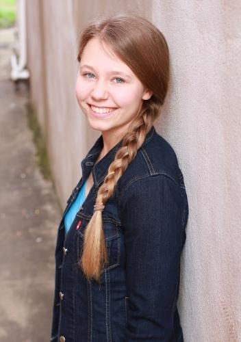 Fot. Materiały prasowe. Na zdjęciu Maria Krasowska