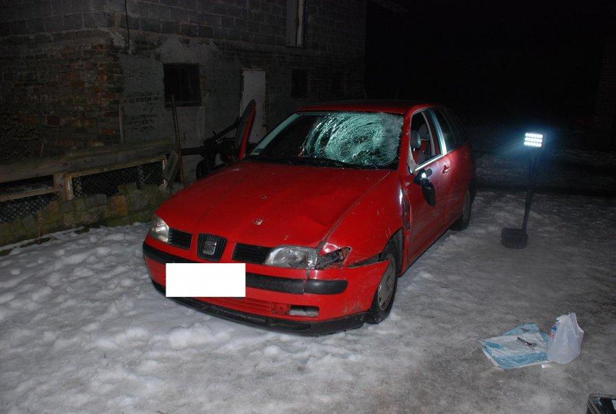Zdjęcie: Komenda Miejska Policji w Przemyślu