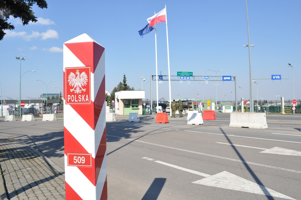 Zdjęcie: Bieszczadzki Oddział Straży Granicznej