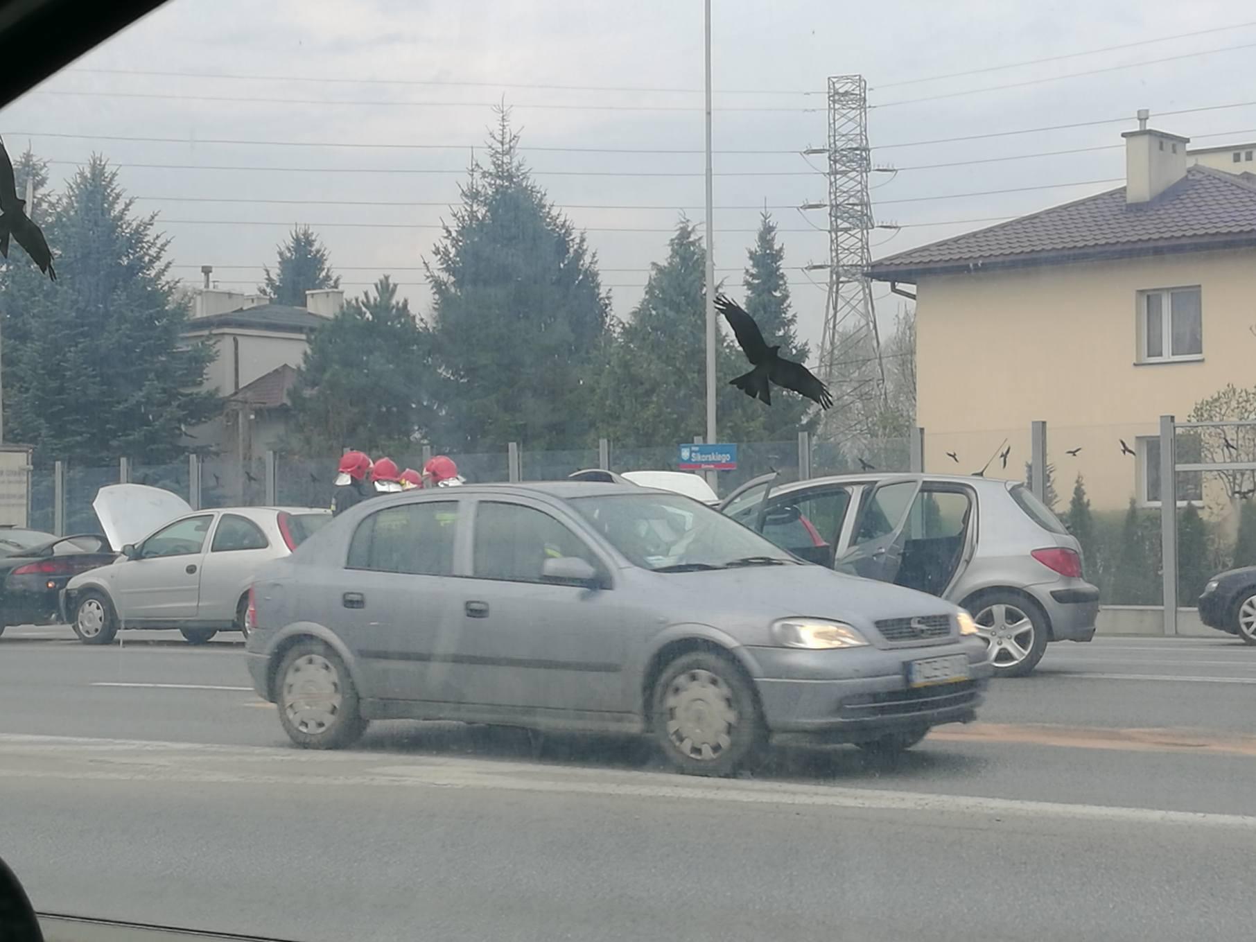 Zdjęcie: Pan Piotr / Czytelnik Rzeszów News