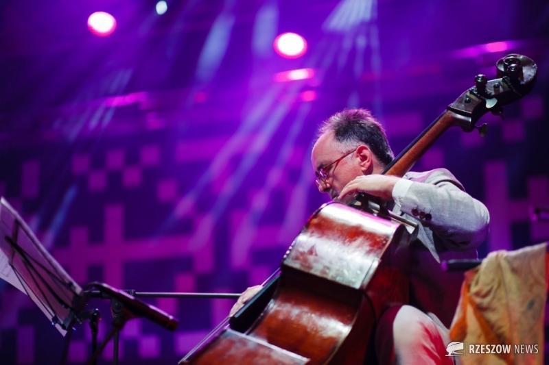Fot. Piotr Woroniec jr / Rzeszów News. Na zdjęciu Vitold Rek