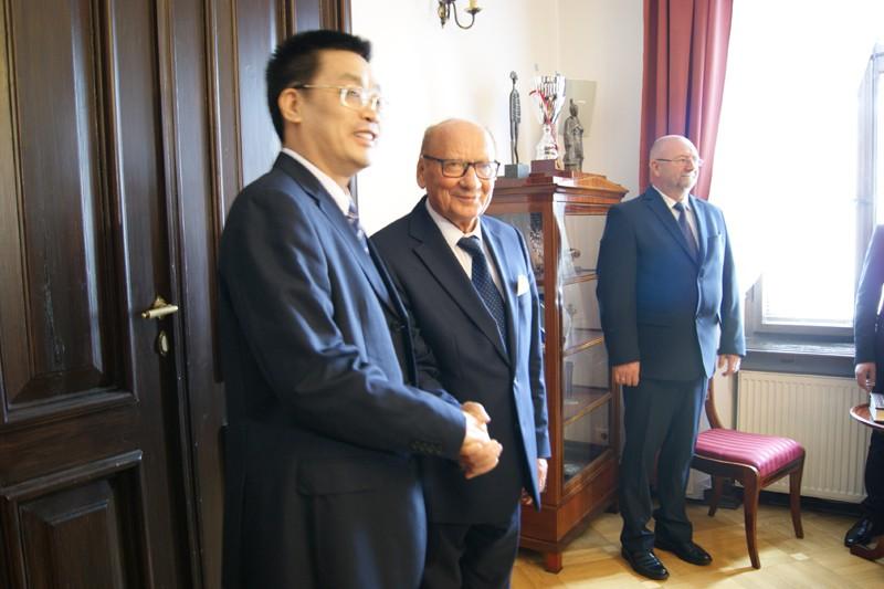 Zdjęcie: Urząd Miasta w Rzeszowie