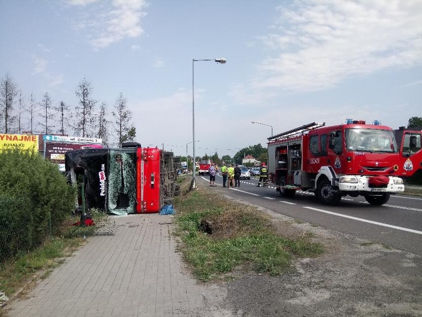 Zdjęcie: Komenda Wojewódzka Policji w Rzeszowie