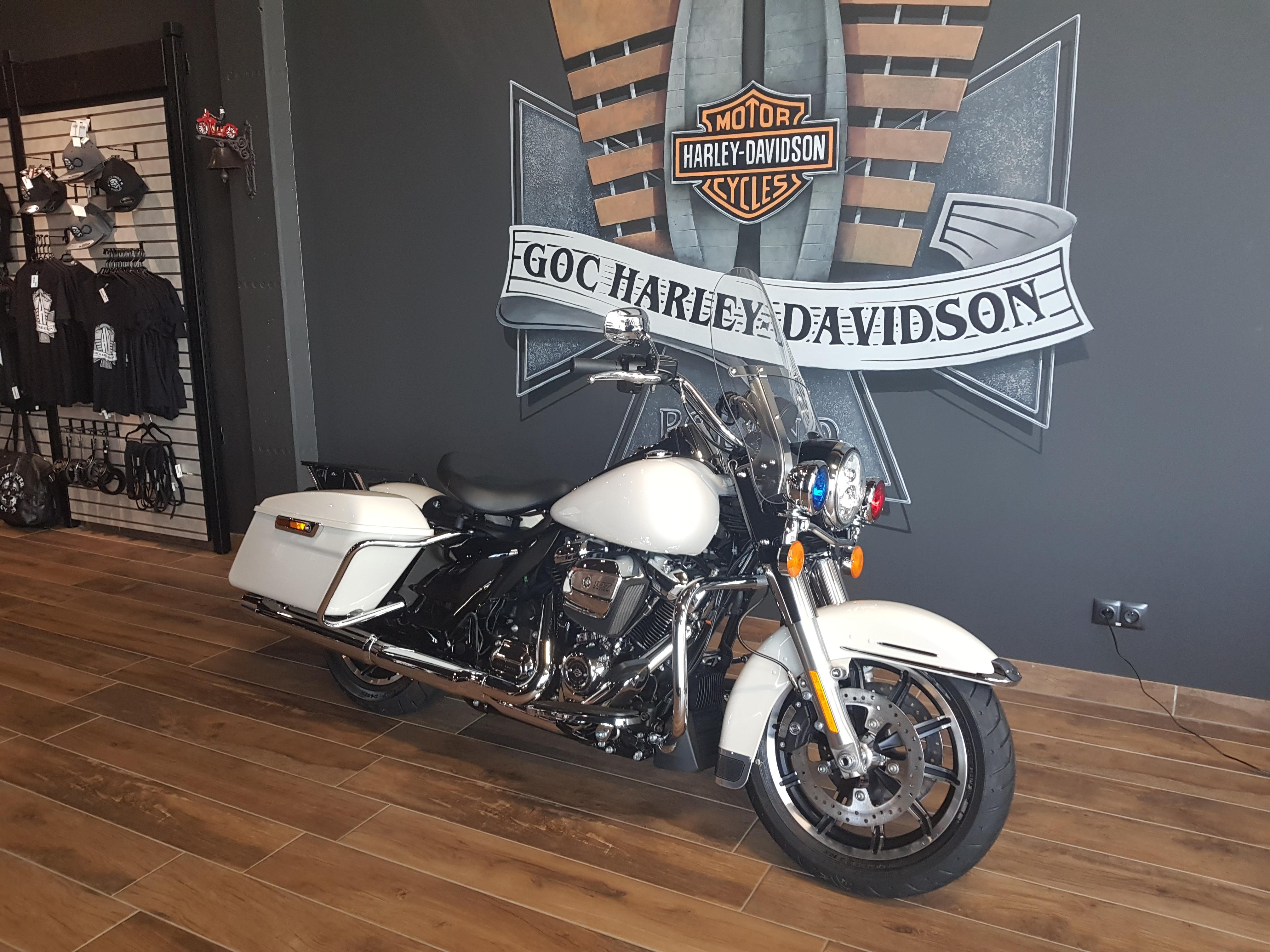 Zdjęcie: Materiały salonu Harley-Davidson w Rzeszowie