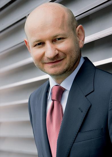 Fot. Materiały archiwalne. Na zdjęciu prof. Jarosław Majewski
