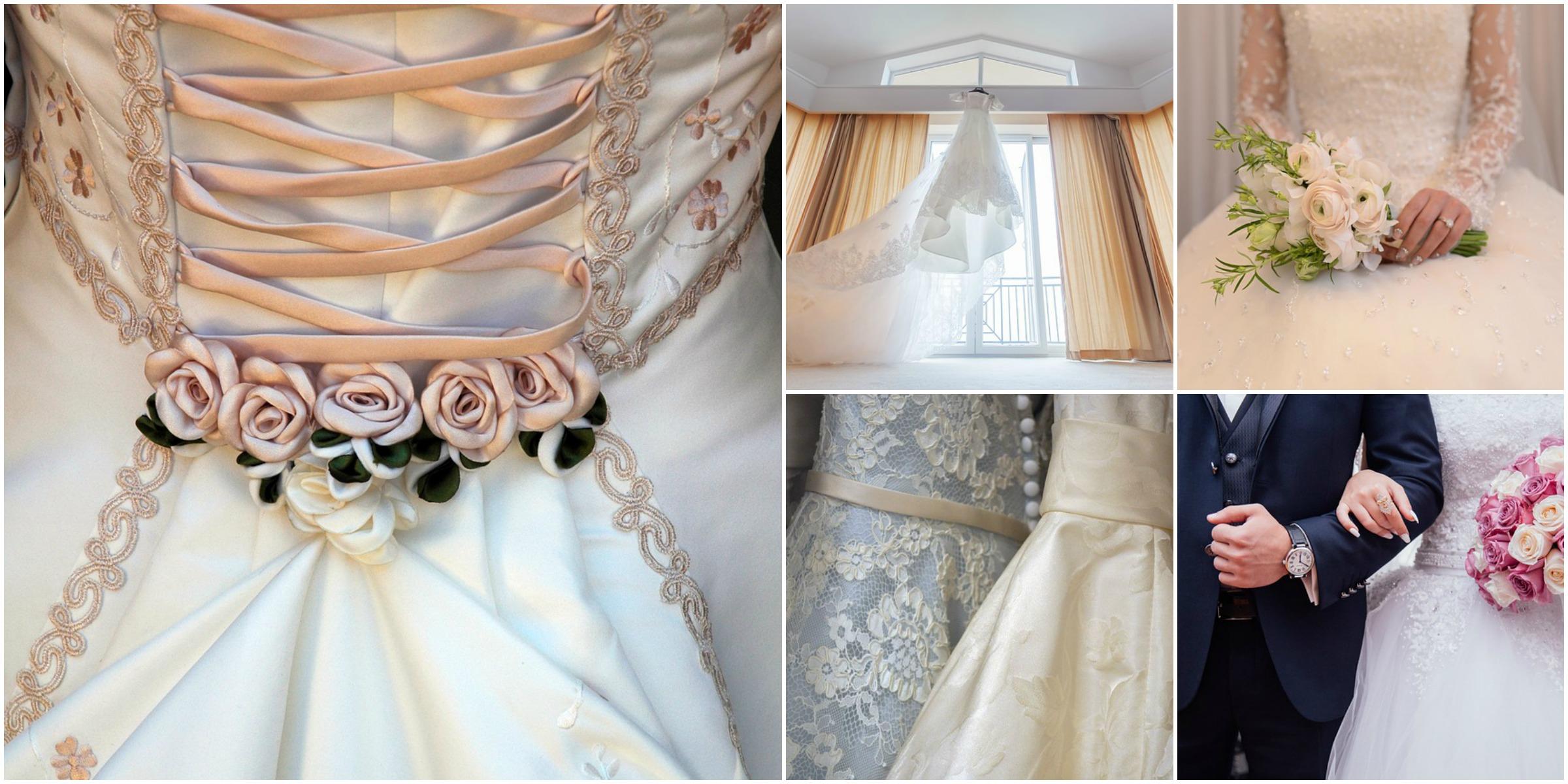 Bardzo dobry Jak sprzedać suknię ślubną? Internet czy komis? Lista komisów w VV74