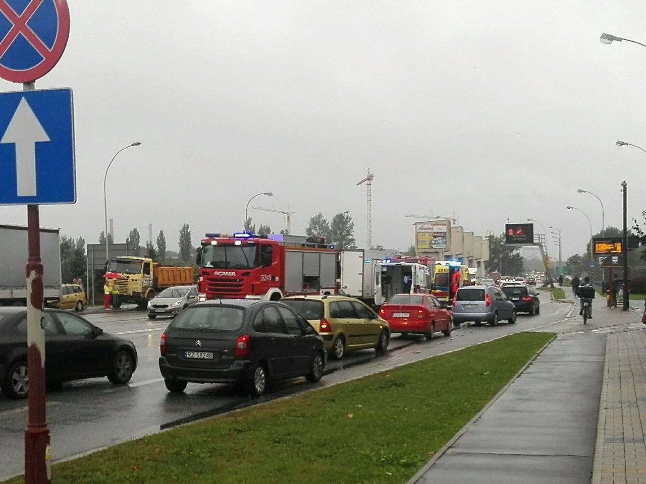 Zdjęcie: Pan Robert / Czytelnik Rzeszów News