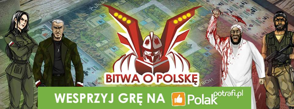 Zdjęcie: Facebook.com / Bitwa o Polskę