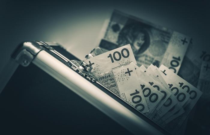 Potrzebujesz szybkiej gotówki? Weź ekspresową pożyczkę!.Zdjęcie: Materiały chwilowki-online.org
