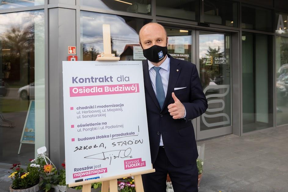 06.05.2021 Rzeszow.Fot. Grzegorz Bukala