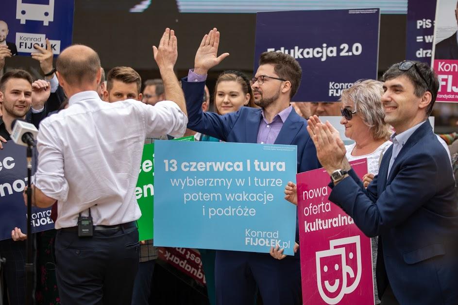 24.05.2021 Rzeszow.Fot. Grzegorz Bukala