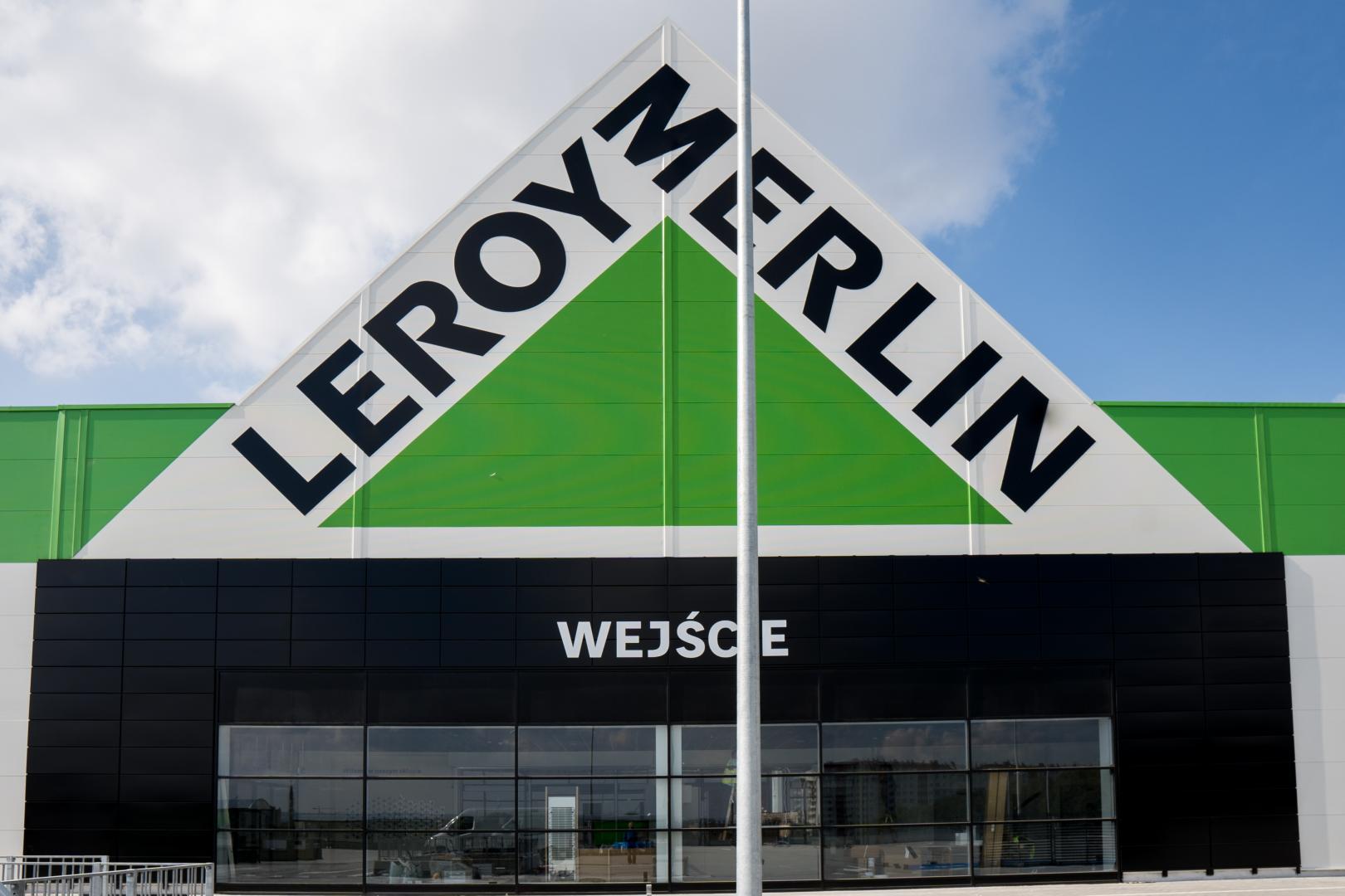 Leroy Merlin Otworzyl W Rzeszowie Nowy Sklep Do Soboty Promocje